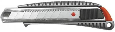 Nóż z ostrzem łamanym 18mm