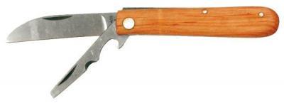 Nóż monterski z wkrętakiem gerlach 180mm