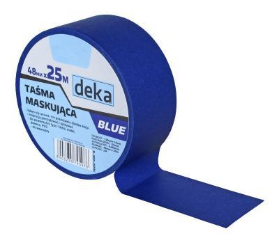 Taśma malarska. blue 48mm*25m
