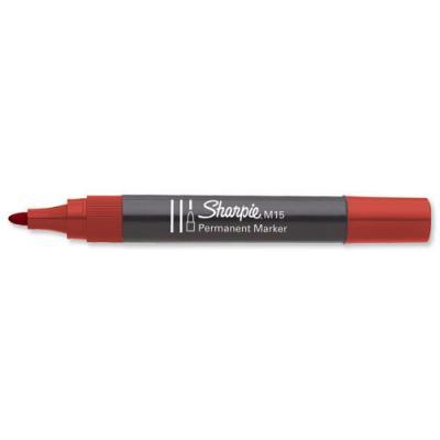 Marker okr czerwony m15 2.0mm