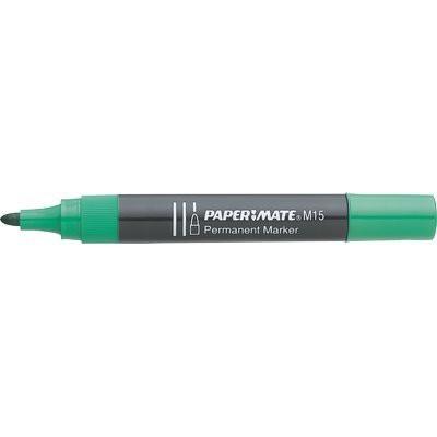 Marker okr zielony m15 2.0mm