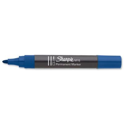 Marker okr niebieski m15 2.0mm