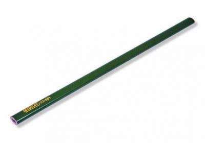 Ołówek murarski, zielony 176mm 4h [l]