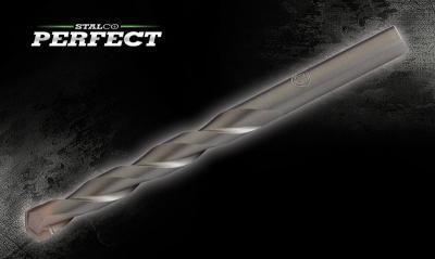 Wiertło do betonu 8x400 cylindryczne PERFEKT
