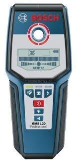 Detektor gms 120 professional