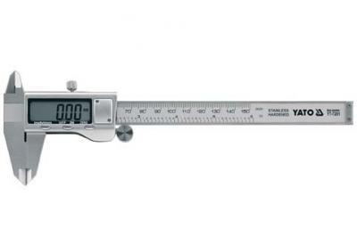 Suwmiarka elektroniczna 150mm 0.03mm