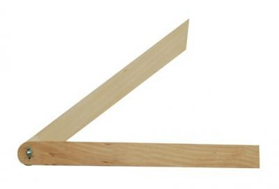 Skośnica drewniana 270mm