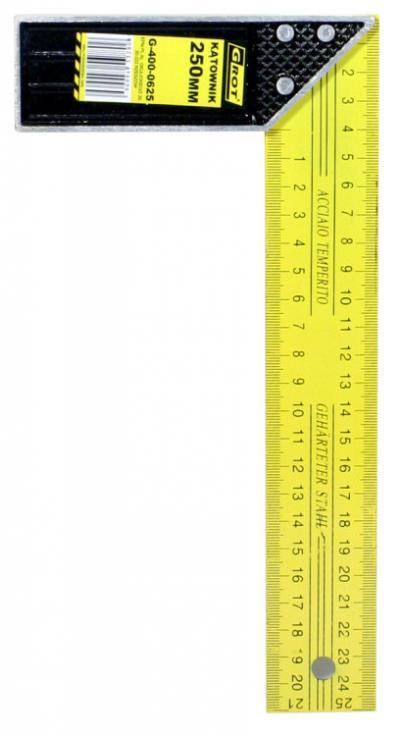 Kątownik stolarski 250mm