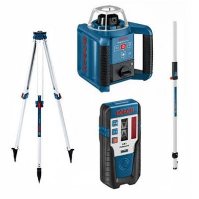 Laser rotacyjny grl300hv+bt170hd+gr240