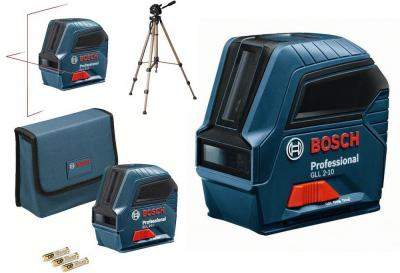 Laser krzyżowy gll 2-10 + bt 150