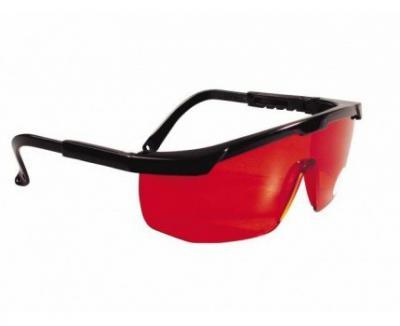 Okulary do odczytu promienia lasera 77-171