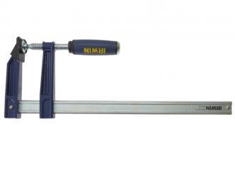 ścisk stolarski nastawny typ m 120mm/1000mm