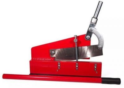 Noże do nożyc stacjonarnych do blachy 4mm 330mm