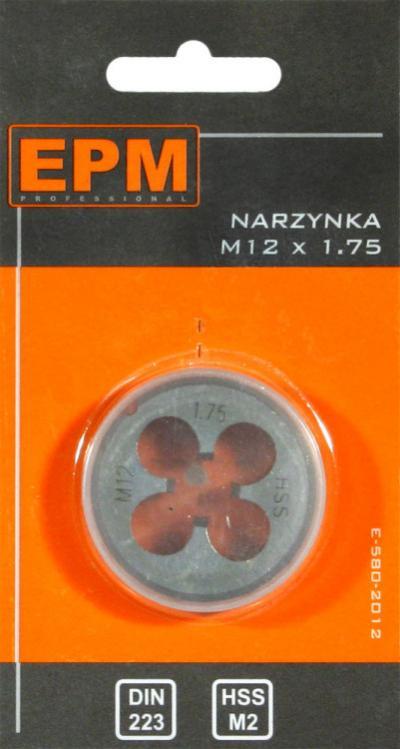 Narzynka m18x2,5