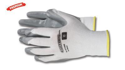 Rękawice poliamidowe S-NITRI