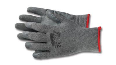 Rękawice bawełniano-poliestrowe Stalco