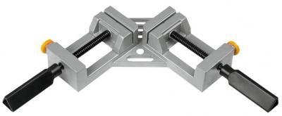 ścisk narożnikowy 65*70mm aluminiowy