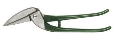 Nożyce przelotowe do blachy typ ''''pelikan'''' lewe 300mm