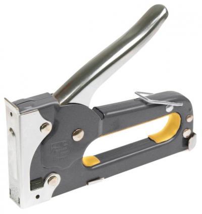 Zszywacz tapcerski 4-8mm metal. j03