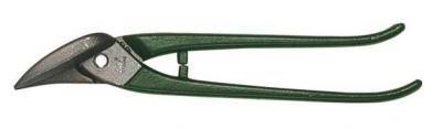 Nożyce uniwersalne ''''ideal'''' do blachy lewe 260mm
