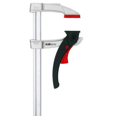 ścisk dźwigniowy szybkomocujący lekki kliklamp kli 200mm