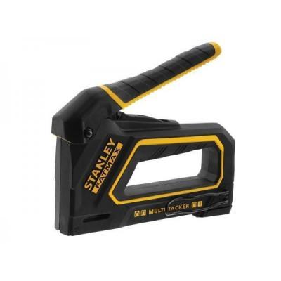 Zszywacz multi tacker 4w1 6-14mm