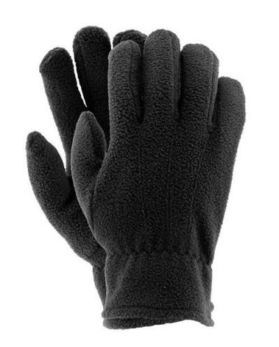 Rękawice polarex czarne 8