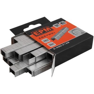 Zszywki typ g 1000szt 10.6mm*1.2mm 8mm