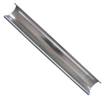 Rynna ocynkowana 120mm 1mb