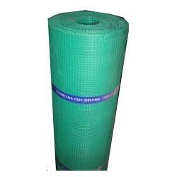 Siatka techniczna zielona typ t2 1.2m*50mb