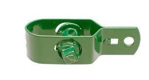 Napinacz siatki 120mm zielony