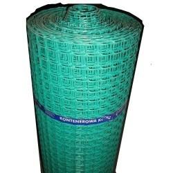 Siatka kontenerowa zielona 25mb 0.6m typ k 14