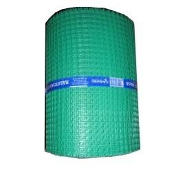 Siatka rabatowa zielona 100cm*50mb typ s040